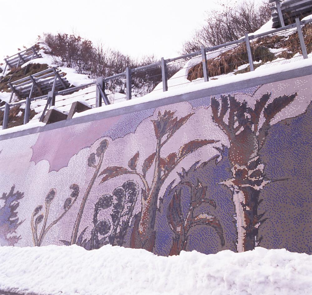 新潟県南蒲原郡五十嵐川ダム